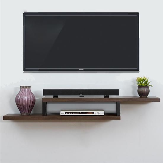 Полки под телевизор